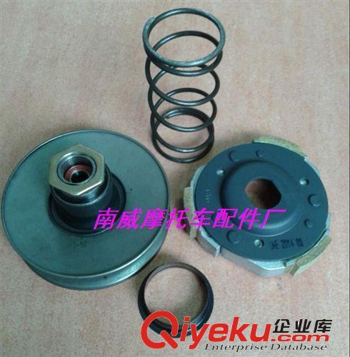 生产供应 gy6-125启动盘摩托车离合器 摩托车超越离合