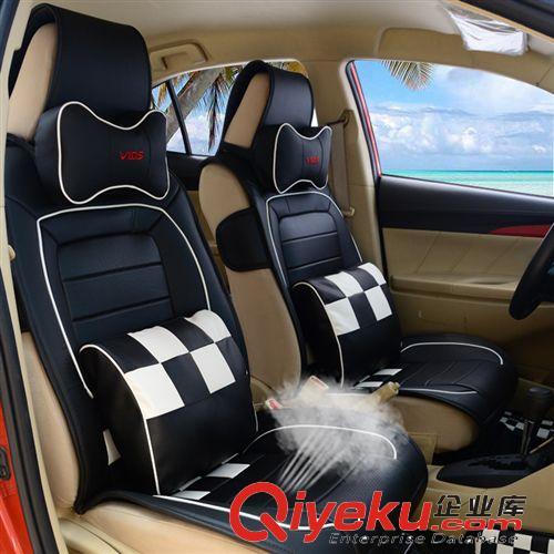 新威驰坐垫 2014丰田威驰专用汽车坐垫 四季座垫 专车