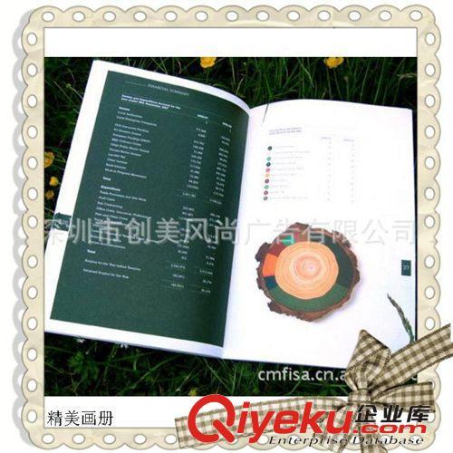 專業設計畫冊 彩頁 電子產品畫冊 目錄 兒童書本 廠價印刷