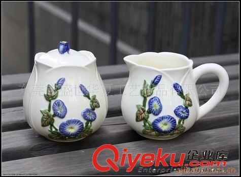 【手绘陶瓷马克杯,mug