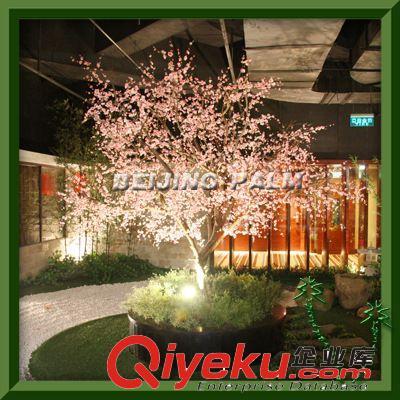 供应:节庆类桃树 仿真桃树 仿真桃花树 室内布景桃树 假桃树