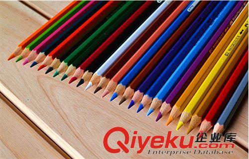 供应德国辉柏嘉水溶性48色彩色铅笔 水溶彩铅 相关信息由 上海习置商