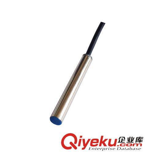电感式接近传感器m6近接传感应器pnp常开常闭dc12-24v 山崴厂家