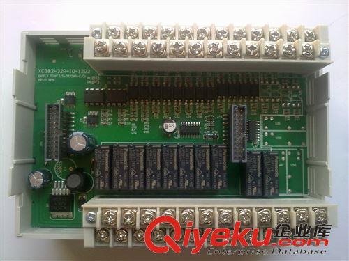 信捷plc维修中心 xc1 xc2 xc3 信捷plc配件 电源板 cpu板 i/o板