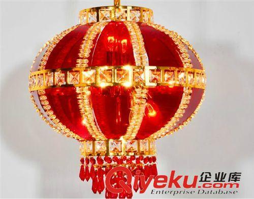 特价古典中式转动红灯笼走廊餐厅阳台门厅装饰灯节日喜庆婚庆(图)图片