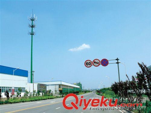 电信信号塔 移动通信塔