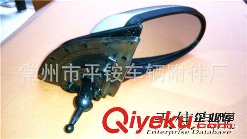 韩系北京现代06款雅绅特老款倒车镜手动 电动 高清图片