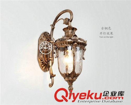 【厂家专业生产欧式豪华壁灯