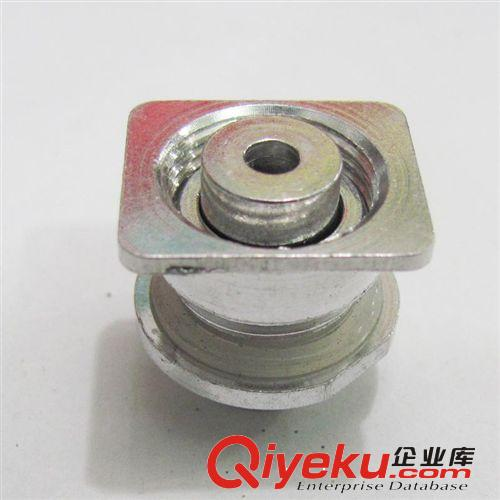 铝合金 高压锅/压力锅配件 配套安全 自锁阀(圆孔 01)