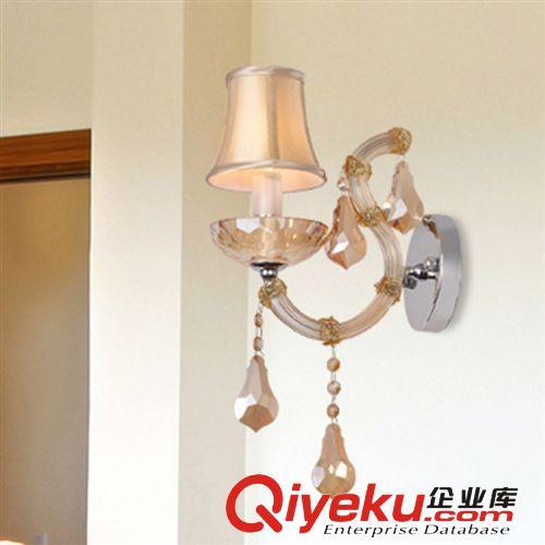 客厅 壁灯/【尊御】欧式壁灯单头壁灯批发 室内照明壁灯具 客厅卧室灯饰具