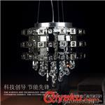 新款升级大功率LEd吸顶灯 铝材灯 灯饰灯具 中山水晶灯批发 厂家