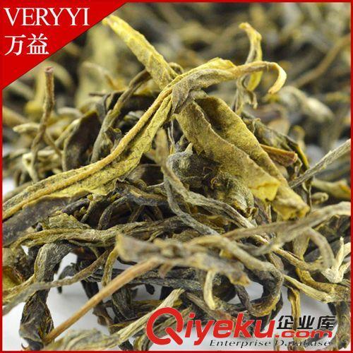 图片由昆明万益电子商务有限公司提供,天然有机晒青毛茶 云南普洱茶滇