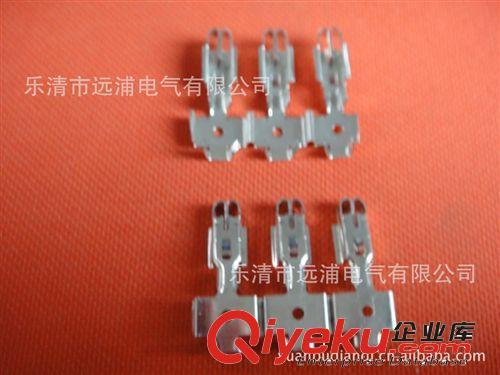 【厂家直销】供应保险丝端子 BX2141C-3保险丝端子