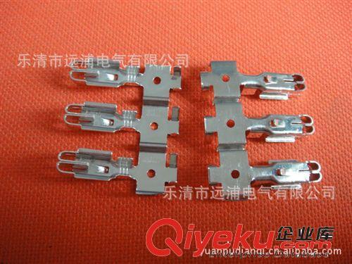 (厂家直销)BX2141C-3保险丝端子 DJ900107B保险丝端子