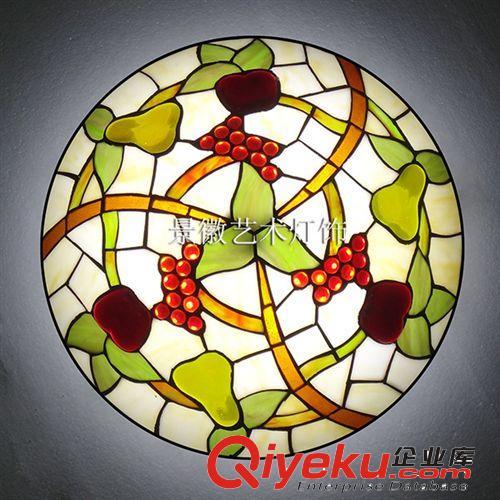 欧式田园餐厅卧室阳台过道玄关会所创意灯* 相关信息由 博罗县景徽