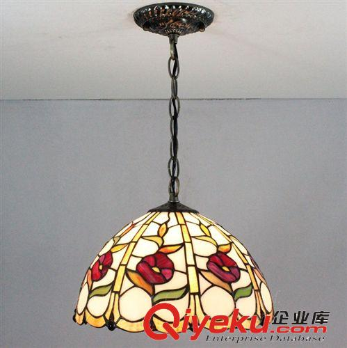 欧式帝凡尼古典创意花卉吊灯 大厅客厅餐厅卧室 别墅酒店艺术吊灯