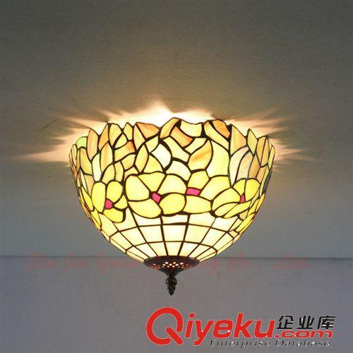 时尚田园卧室巴洛克风格吸顶灯 欧式帝凡尼客厅餐厅手