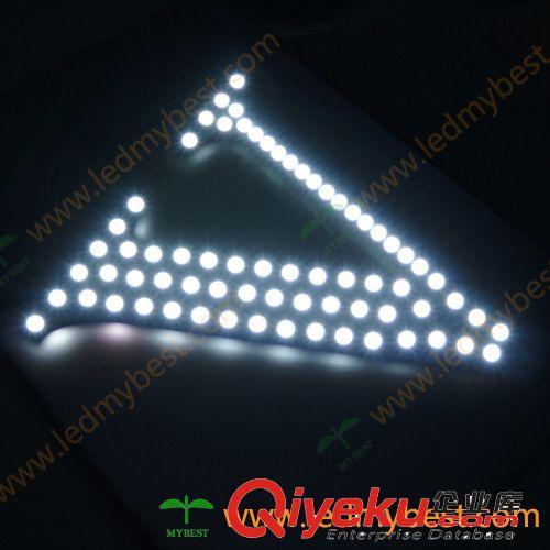 v led字形光源电路板 个性化led订制 led发光字
