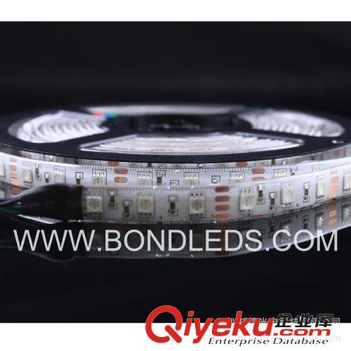供应LED灯条,5050LED灯带60灯一米,多类灯数、颜色供选