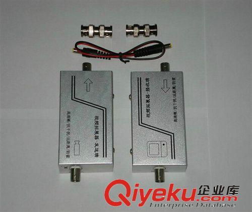 监控 视频抗干扰器 拓展器 摄像头抗干扰器 强电抗干扰器610v