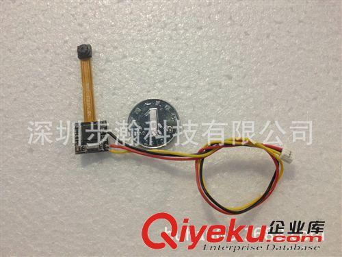 微型无线摄像头网络针孔远程监控摄像机无线微型摄像机夜视摄像头(图)