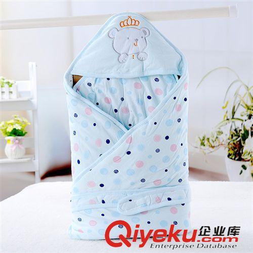 2014新款儿童睡袋 婴儿/新生儿/宝宝抱被 品牌婴儿服饰批发1407