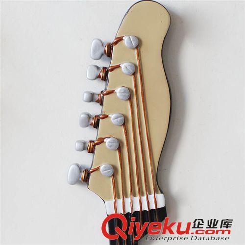 美式挂钩 树脂工艺品礼品创意家居吉他金属壁挂挂钩创意礼品礼物套三