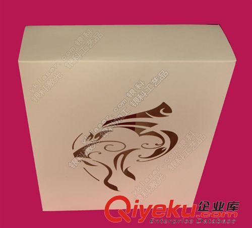 纸彩盒包装盒镂空 批发激光雕刻镂空精美包装纸盒