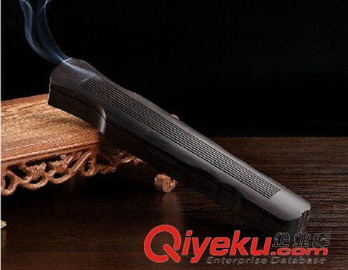 木制香炉 古琴香盒 线香香炉
