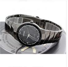 石英表 **时诺比9139  手表男复古表 男士手表时尚 手表 名牌手表 批发