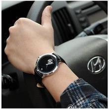 石英表 供应批发**时诺比1013手表 时尚时装表不锈钢石英表潮流男表