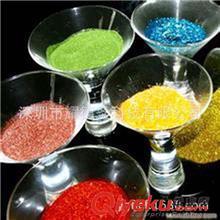 更多产品 不规则星星月亮心形圆形国产进口普通色镭射金葱粉
