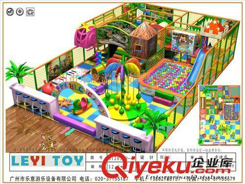 淘气堡 供应 儿童游乐场 儿童迷宫乐园 淘气堡