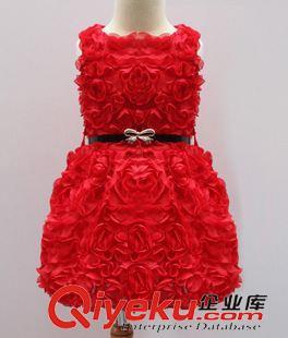 查看八月新款上新 整手起批2015最新款全玫瑰花瓣梦幻立体可爱公主