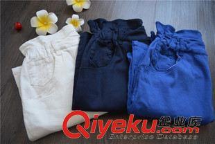 5月新品3 米棉日单纯棉中高腰弹力女裙