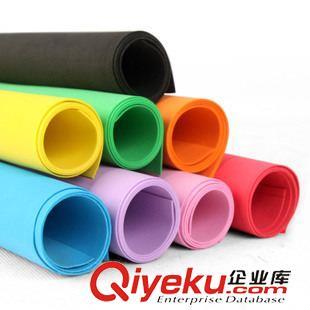 折纸素材 海绵纸eva纸手工彩色纸泡沫海绵纸