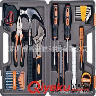 勃兰匠记组合工具系列 供应品牌五金园林组合工具(礼品型工具套装)团购五金组合工具