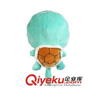 毛绒帽子 宠物小精灵神奇宝贝口袋妖怪杰尼龟车里厘龟