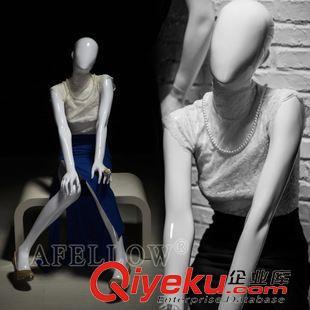 服装道具模特