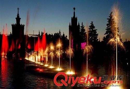 亮化工程灯 防水灯 户外灯 花园水池灯