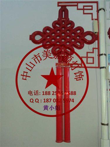 LED中国结灯系列 厂家直销超强抗压不碎LED中国结,超高亮度中国结
