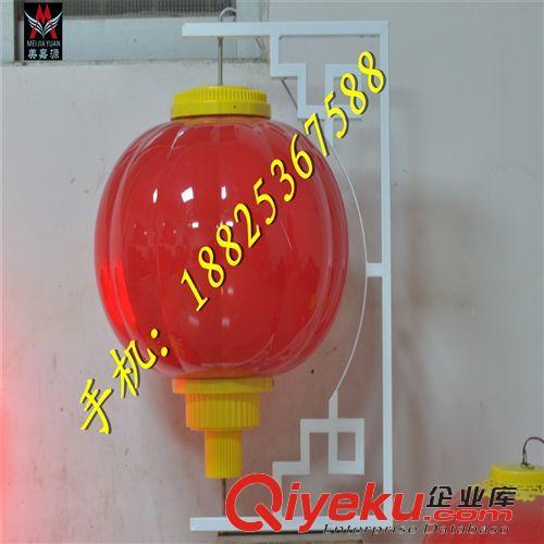 LED灯笼 80公分高LED中国结 60公分LED灯笼 超高亮LED过街灯