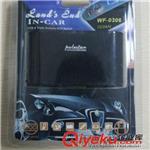 车载电子配件(全系列) 车载一分三带USB接口转换器无独立开关车载安全一拖三点烟器插座
