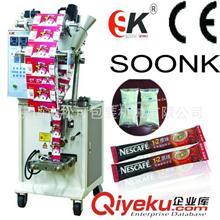 粉剂包装机 福建松可供应 营养粉末包装机 自动粉末包装机