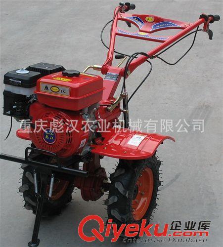 拖拉机 诚征山西陕西翻地用的微耕机,松土机,小型拖拉机,多功能耕地机