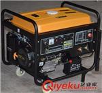 弧焊机 批发|200安汽油发电焊机|200A汽油发电焊一体|可焊接5mm酸性焊条
