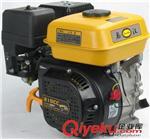 内燃机 水平轴汽油发动机,6.5马力汽油机,168汽油机,10千瓦汽油发动机,
