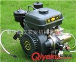 """内燃机 最小的电启动风冷柴油机,重庆""""彪汉""""牌168风冷电子打火柴油机"""