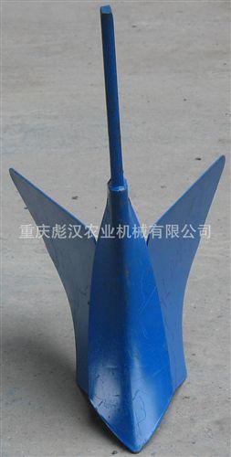农机配件 彪汉牌可调式开沟器,{zx1}款开沟器,结构简单,性能可靠的开沟器