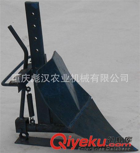 """农机配件 """"彪汉""""牌轻型犁铧器,适用于汽油旋耕机,小直联旋耕机的犁铧器"""